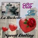 soirée speed dating la rochelle